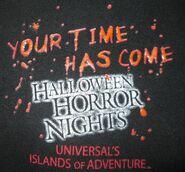 Event Shirt 2002 Front