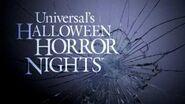 Halloween Horror Nights 18- It Has Begun