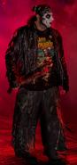 Rob Zombie Scareactor 6