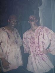 Screamhouse Scareactors 8