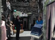 Graveyard Games Behind the Scenes 1