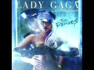 Lady GaGa - LoveGame (Space Cowboy Remix)