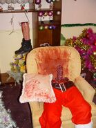 Psychoscareapy 3 Santa
