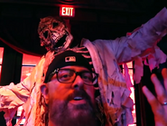 Scarecrow The Reaping Scareactor 7