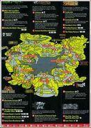 HHN 2002 Map