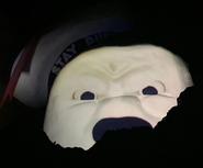 Stay Puft Marshmallow Man 2