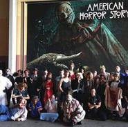 American Horror Story Cast (HHN 26)