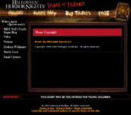 HHN 2005 Website 11