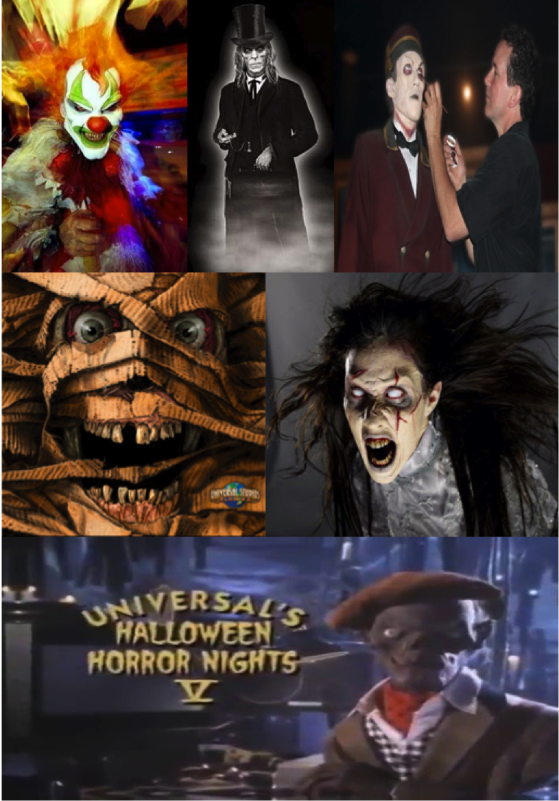 Halloween Horror Nights Wiki