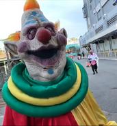 Bibbo the Clown