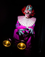 Slim the Clown 2