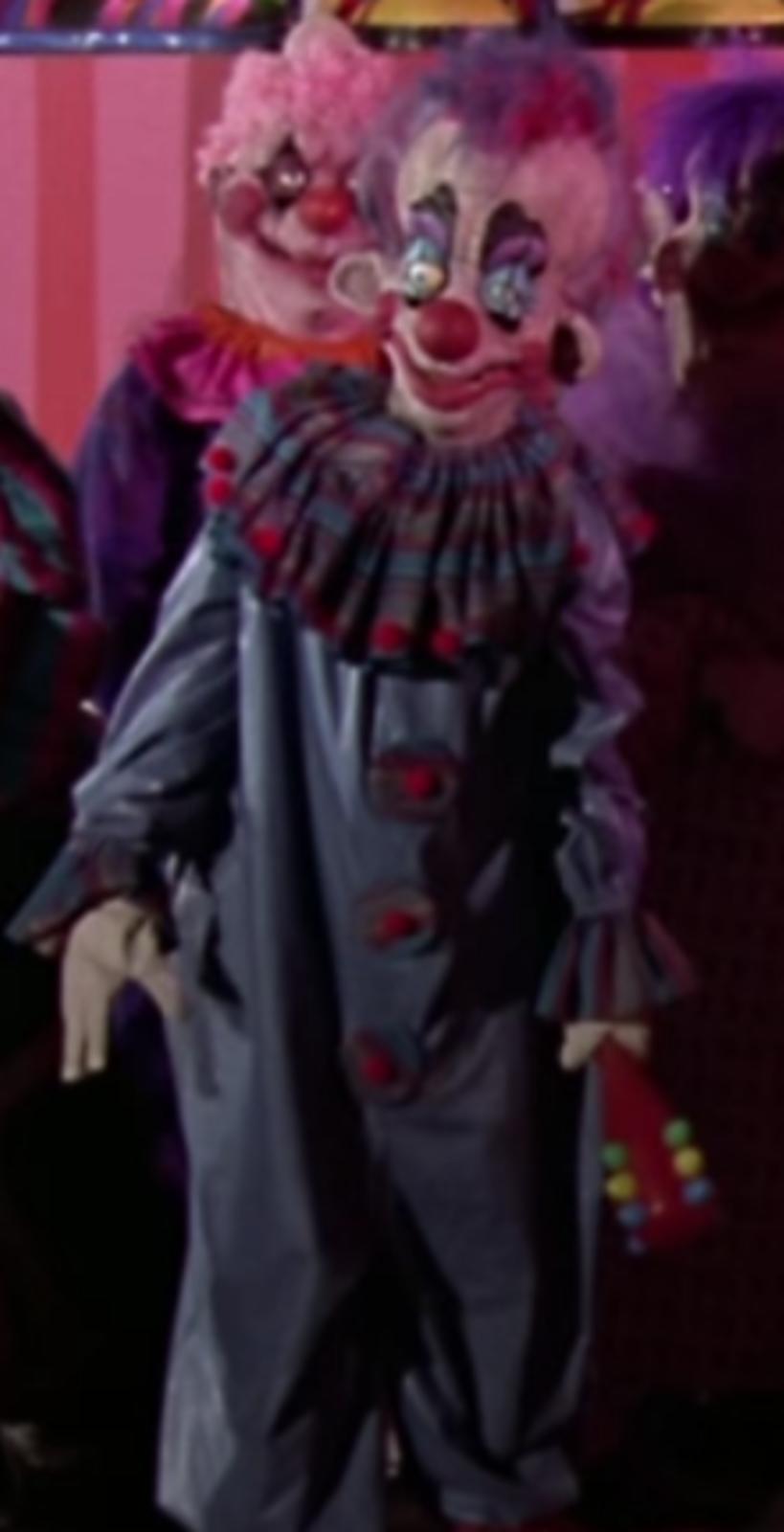 Danny the Clown