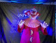 Slim the Clown 4