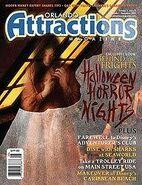 HHN 18 Orlando Attractions