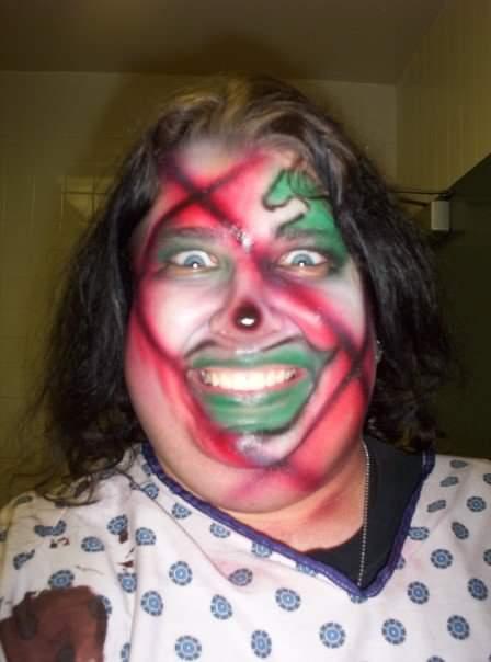 Clown Patients