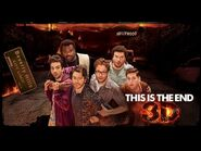 This Is The End 3D Maze at Halloween Horror Nights