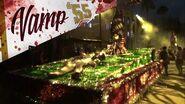 Vamp '55 Scare Zone Halloween Horror Nights 26 at Universal Orlando 2016