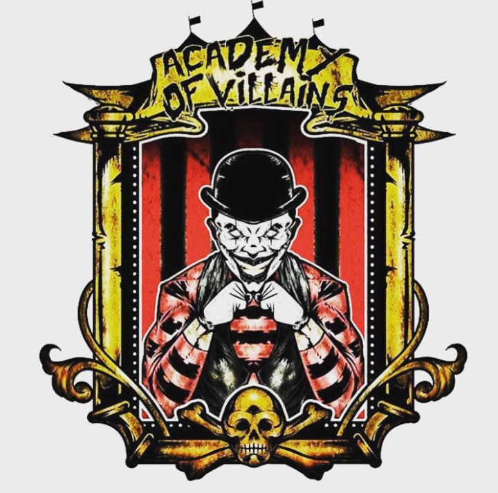 Academy of Villains: Afterlife