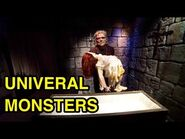 -NEW- Universal Monsters - Halloween Horror Nights 2018 (Universal Studios Hollywood, CA)