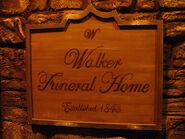 Dead Silence Funeral
