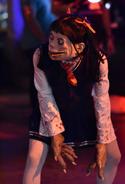 Nightmare School Girl
