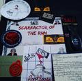SAW Scareactor Reward (2017)