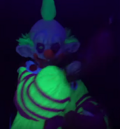 Shorty the Clown 16