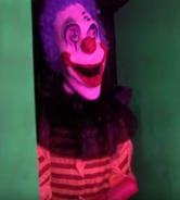 Crinkles the Clown Static Figure