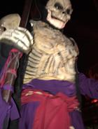 The Bone Reaper 40