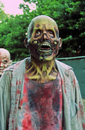 The Walking Dead The Living and the Dead Scareactor 1