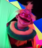 Bibbo the Clown (Hollywood)