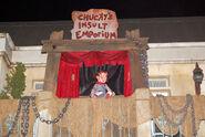 Chucky's Insult Emporeum
