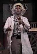 Doc Brown 1992
