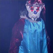 HHN 2001 Clown 3
