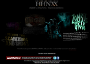 HHN 2010 WEbsite Zombie Gras