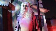 Rob Zombie Hellbilly Deluxe Scare Zone - Universal Studios Halloween Horror Nights