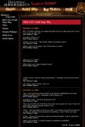 BAT 2005 Blog 1