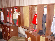 Dead SIlence Puppets