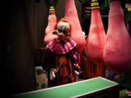 Killer Klowns From Outer Space Behind the scenes 49