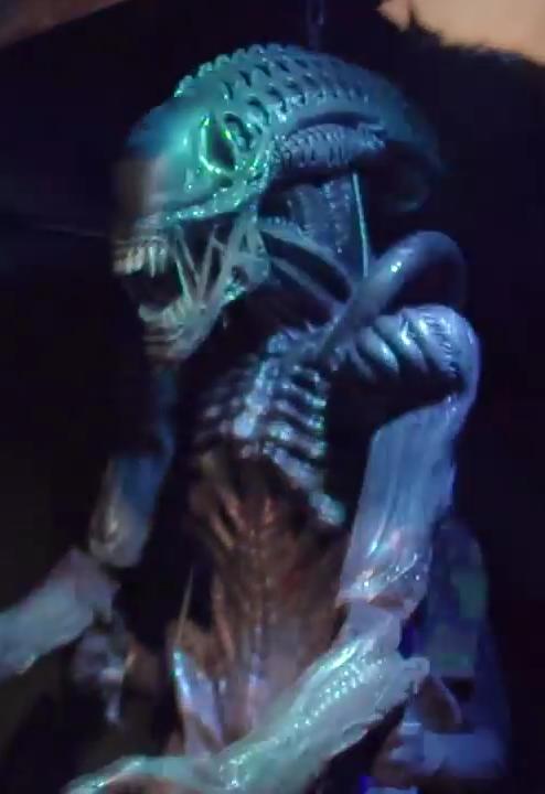 AVP: Alien vs. Predator (Hollywood)