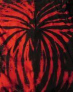 HHN 1999 Spider Shirt Back