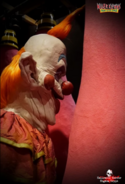 Killer Klowns From Outer Space Behind the scenes 50