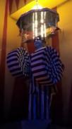 Carnival Beetlejuice