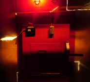 Ghost Generator