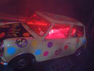 Klownz Car