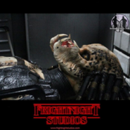 """Screenshot 2020-10-15 FrightNight Studios, LLC on Instagram """"From HHN 24 This is a dead predator that we made for the HHN 2-...-"""