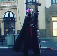 The Bone Reaper 35