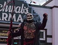 The Bone Reaper 45