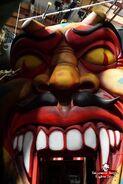 Freakshow Facade