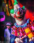 Jumbo the Clown 24